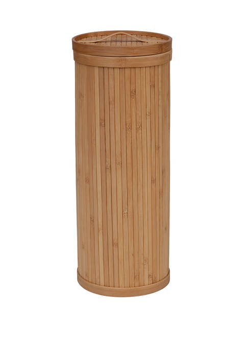 Eco Styles Upright 3 Roll Tissue Reserve