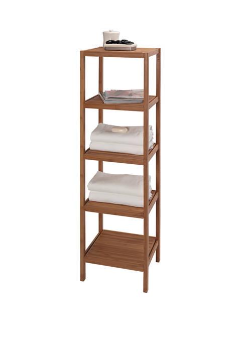 Eco Style 5 Shelf Etagere