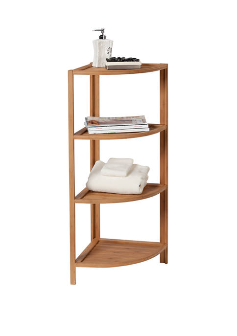 Creative Ware Home Ecostyle 4 Corner Tower