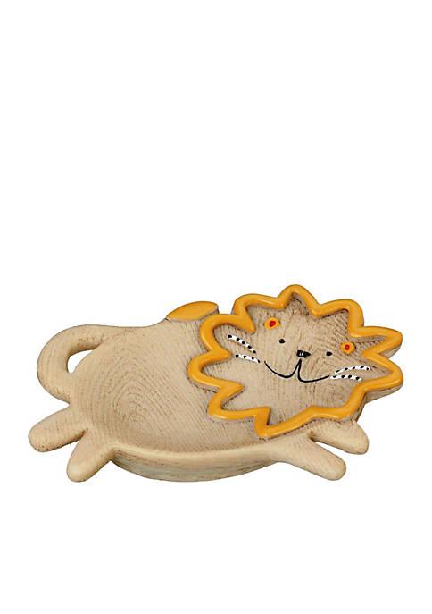 Animal Crackers Soap Dish
