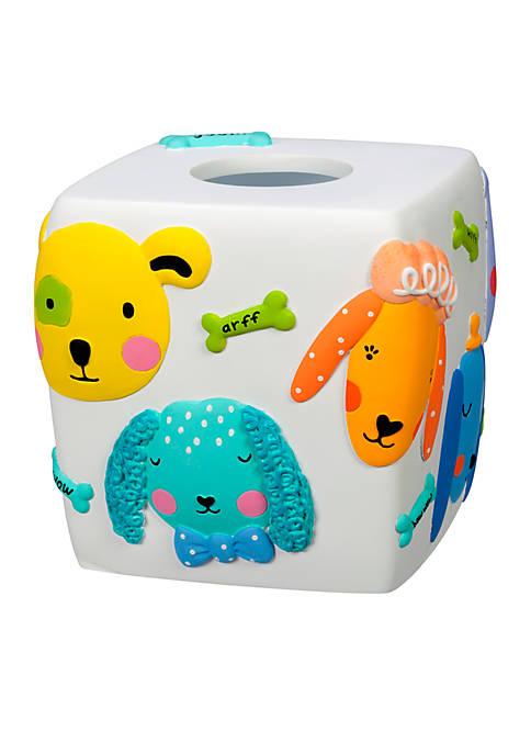 Arff Tissue Box Cover