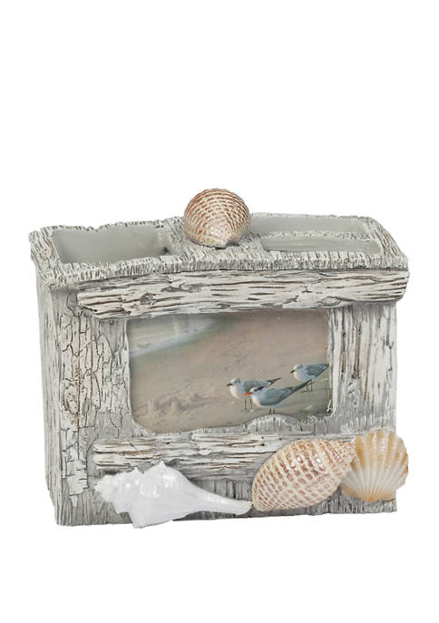 At The Beach Toothbrush Holder