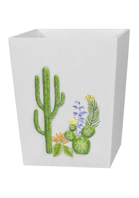 Creative Bath Baja Wastebasket