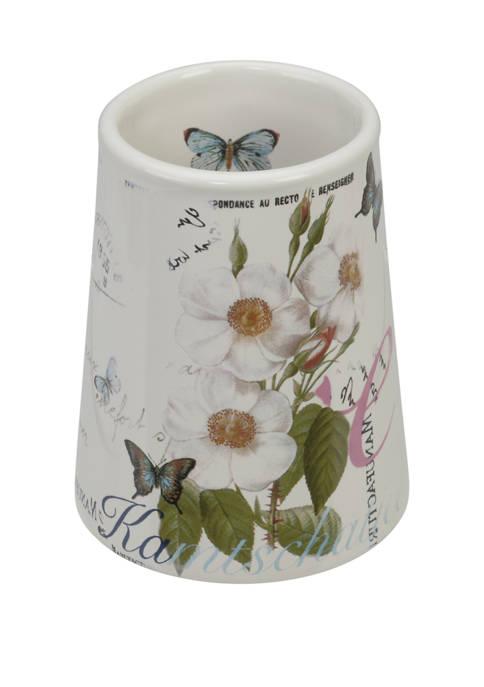 Botanical Diary Tumbler