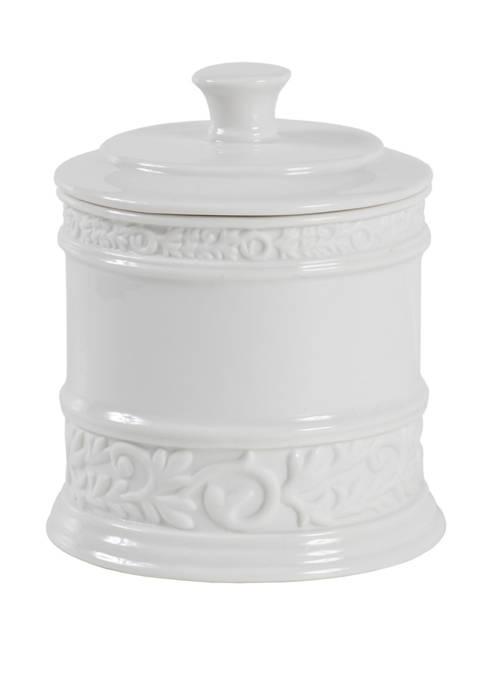 Cosmopolitian Jar