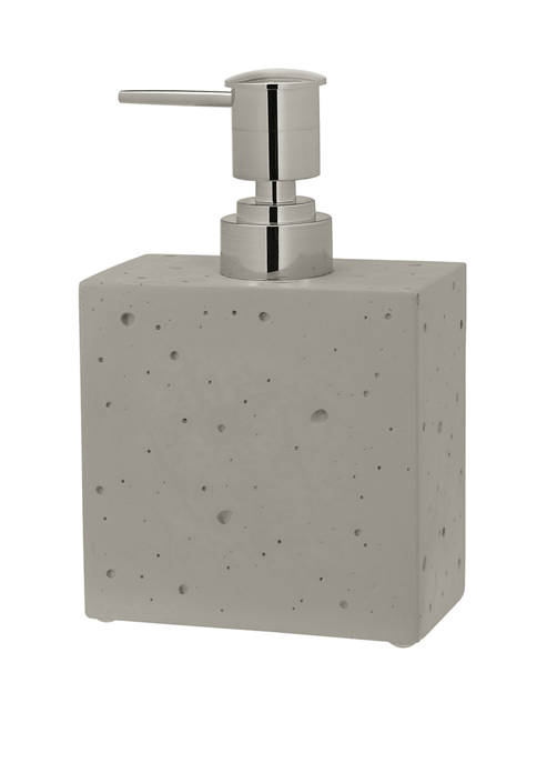 Concrete Lotion Pump