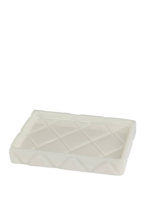 Cottage Soap Dish