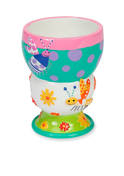 Creative Bath Cute As A Bug Tumbler