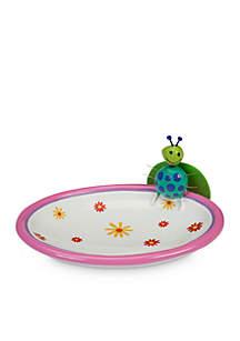 Cute As A Bug Soap Dish