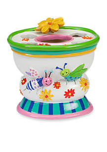 Cute As A Bug Toothbrush Holder