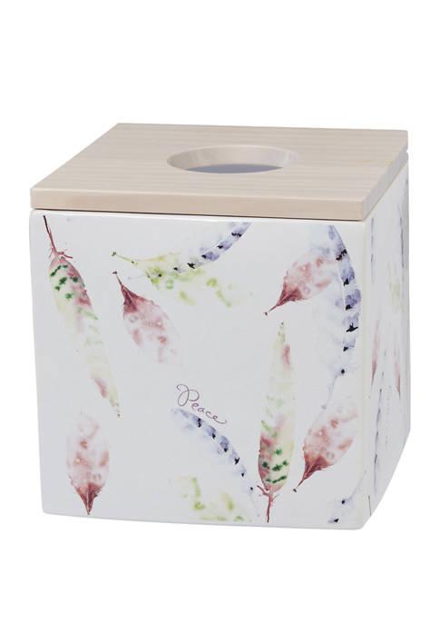 Creative Bath Daydream Boutique Tissue Holder