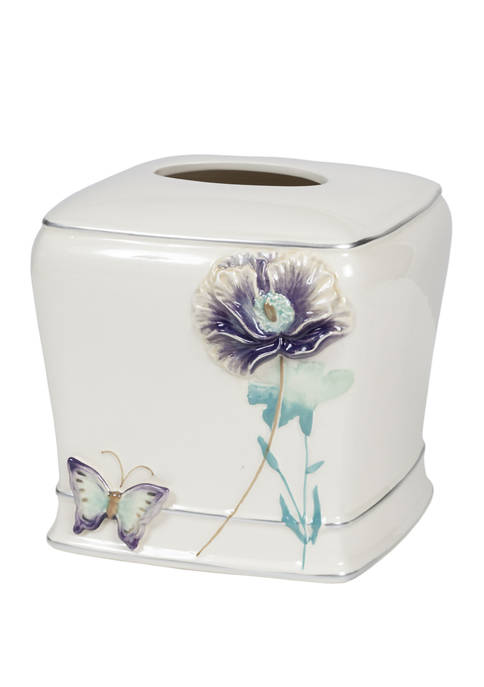 Creative Bath Garden Gate Boutique Tissue Holder