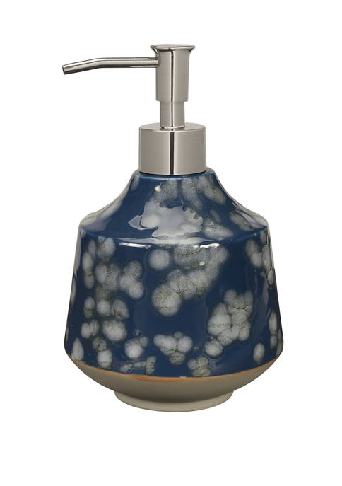 Indigo Blossom Lotion Pump