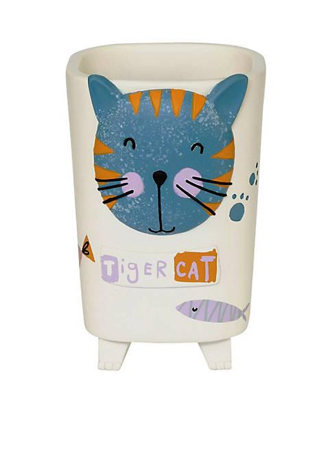 Kitty Tumbler