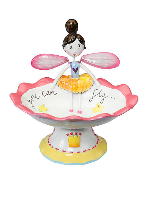 Creative Bath Faerie Princess Soap Dish