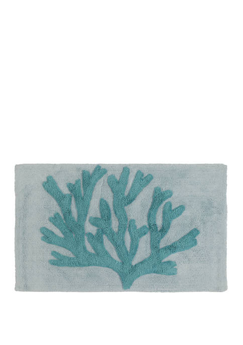 Fantasy Reef Rug
