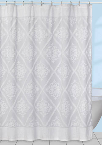Creative Bath Belle Shower Curtain - Online Only | belk