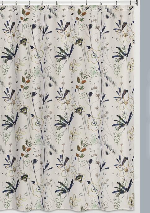 Creative Bath Primavera Shower Curtain