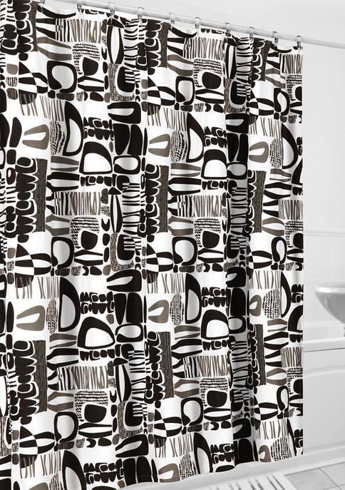 Scandia Shower Curtain