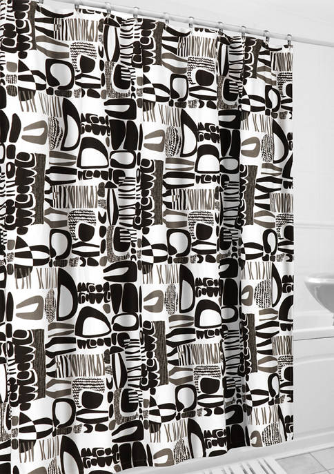Creative Bath Scandia Shower Curtain