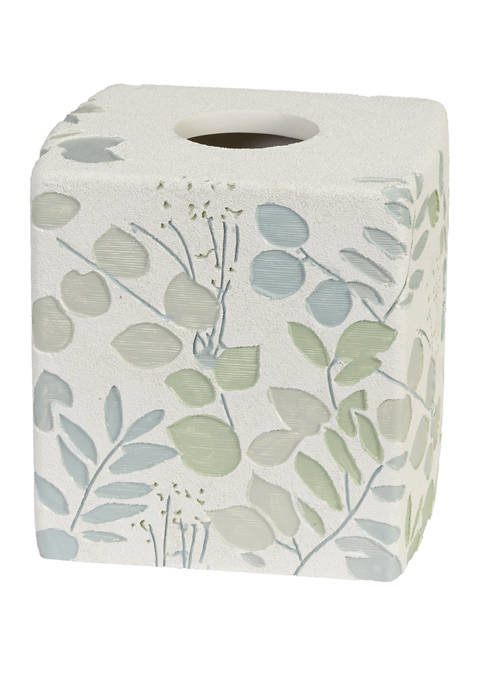 Springtime Boutique Tissue Holder