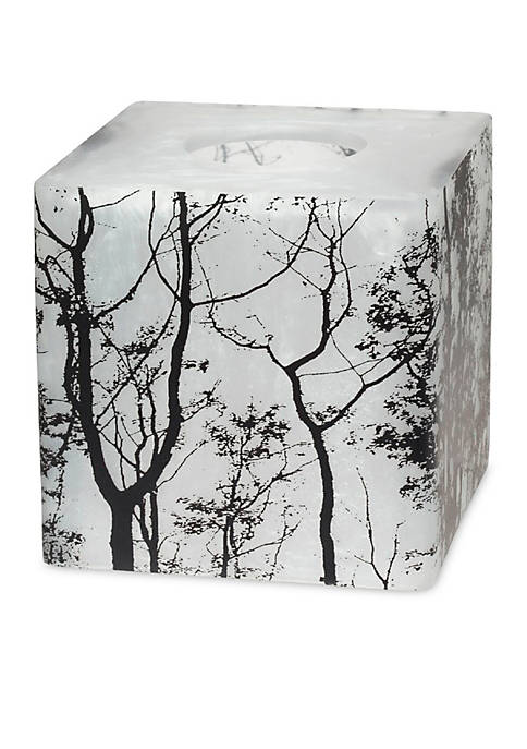 Creative Bath Sylvan Tissue Box