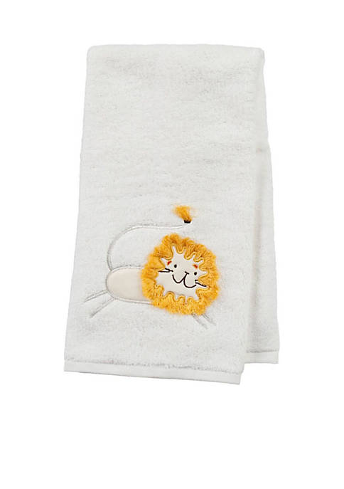 Animal Crackers Decorative Hand Towel