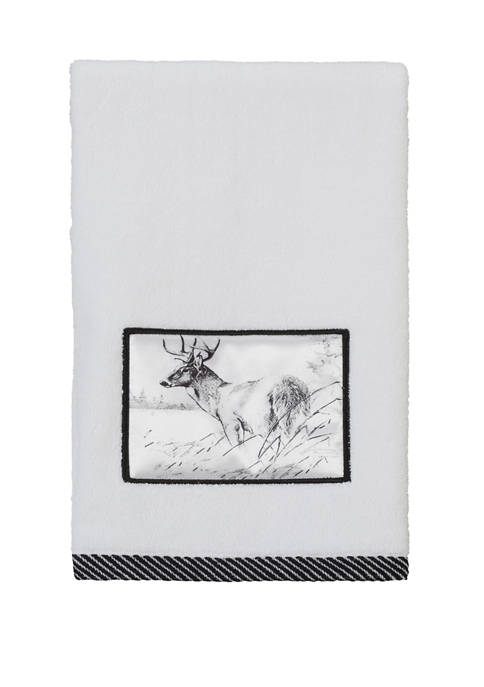 Sketches Hand Towel