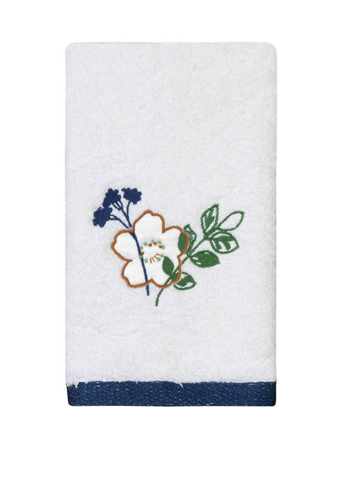 Primavera Fingertip Towel