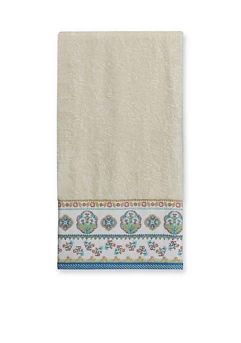 Sasha Beige Bath Towel 27-in. x 52-in.