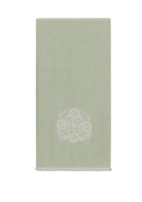 Boho Bath Towel