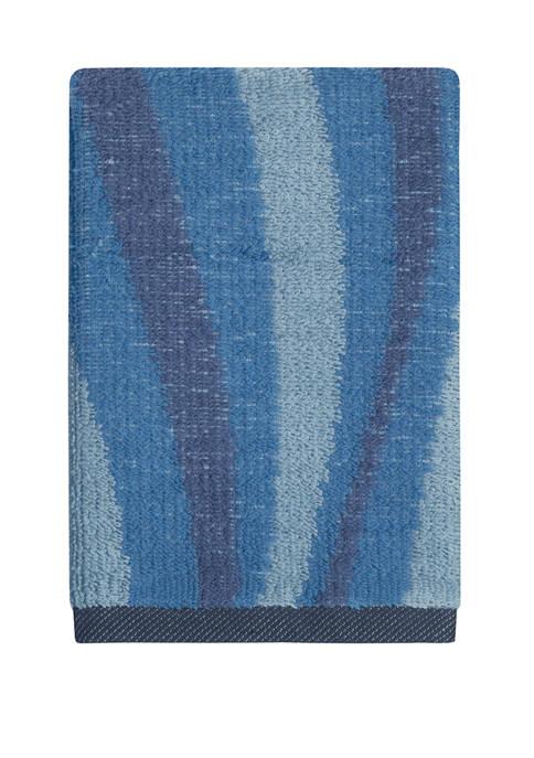 Wavelength Fingertip Towel