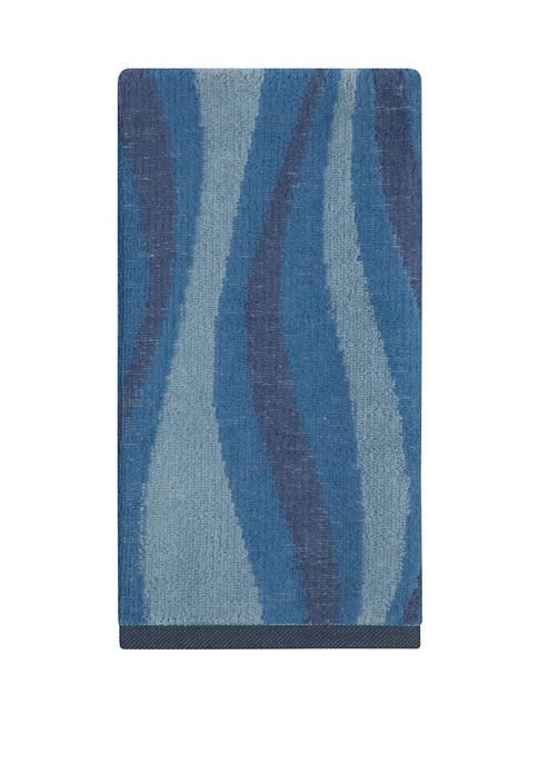 Wavelength Hand Towel
