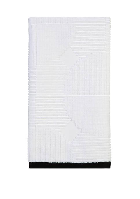 Creative Bath Metro Circle Hand Towel