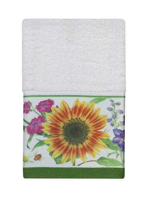 Creative Bath Perennial Fingetip Towel