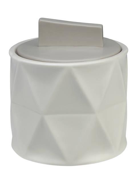 Triangles Jar