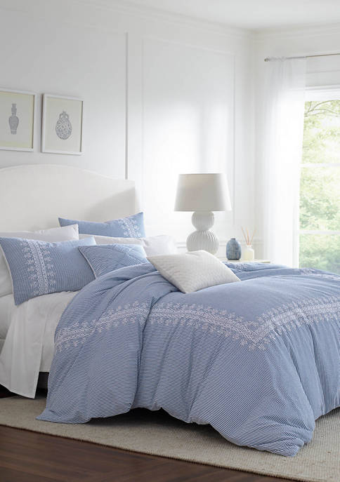 Southern Tide® Dover Beach Comforter Set