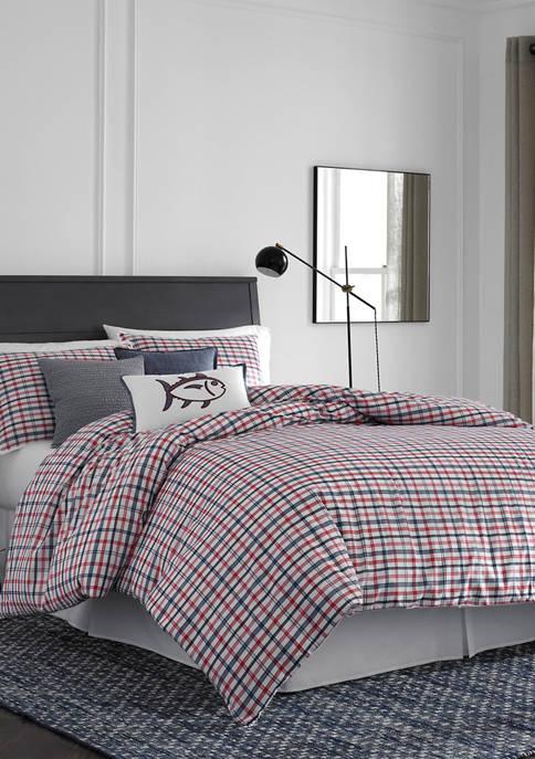 Folly Beach Comforter Set