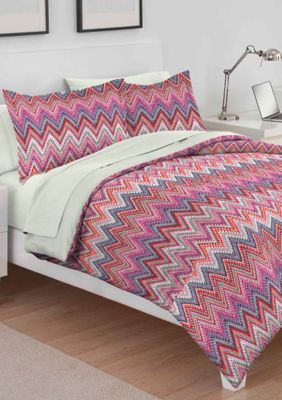 Amy Sia Cotton Comforter Set