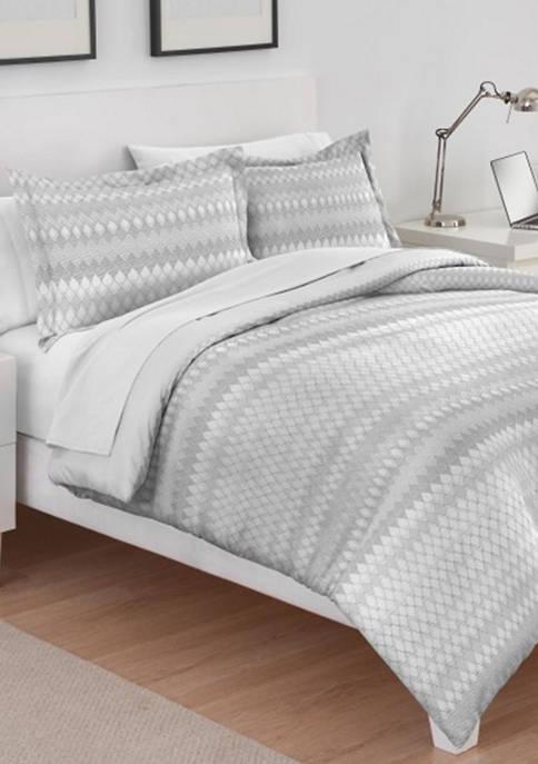 Lively Comforter Set