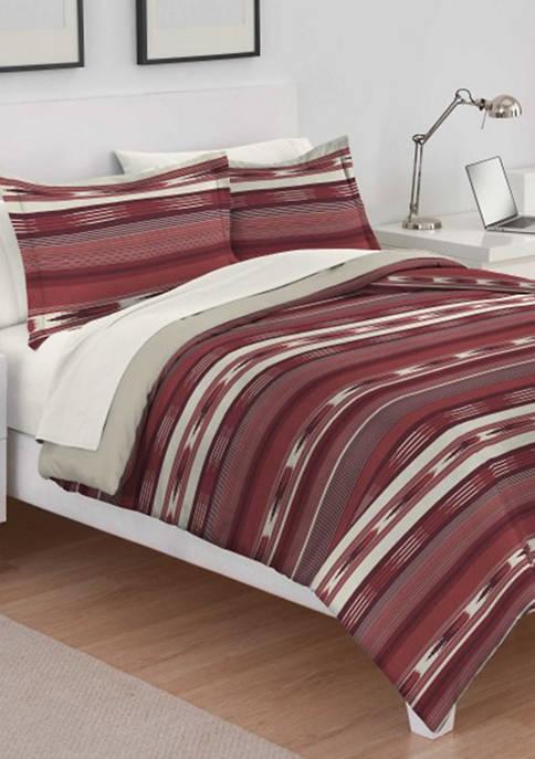Ethan Comforter Set