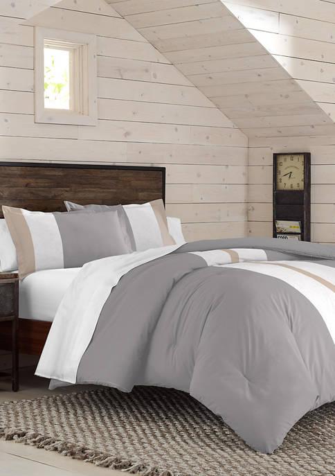 Max Comforter Set