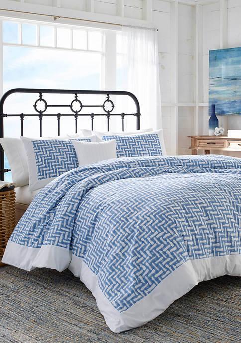 Crystal River Comforter Set