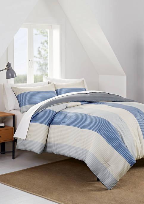 Alcott Comforter Set