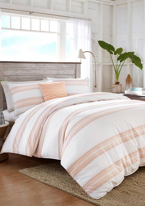 Amy Sia Southern Tide Horseshoe Bay Comforter Set