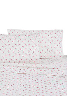 Flamingo Sheet Set