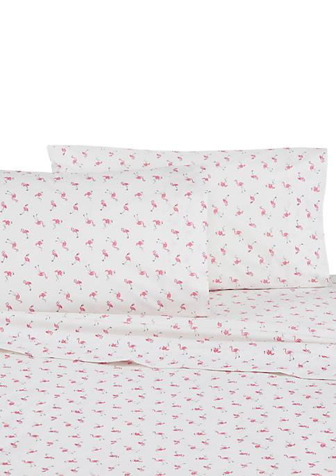 Southern Tide® Flamingo Pillowcase Pair