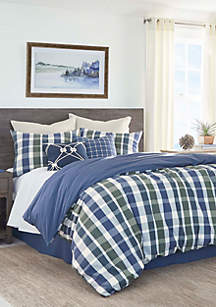 Royal Pine Comforter Set