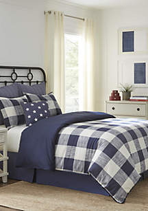 Alcott Pass Comforter Set