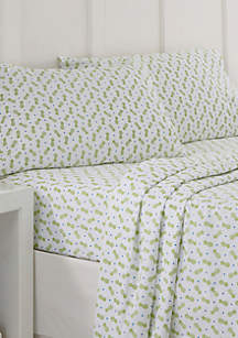 Pineapple Paradise Sheet Set